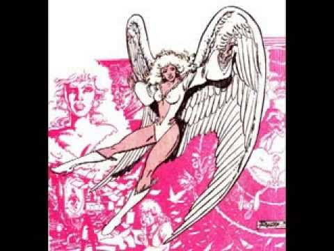 The Top 5 Silver Swan Comic Book Covers