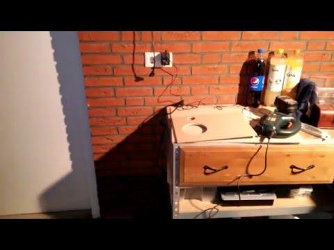 luidsprekerbox bouwen