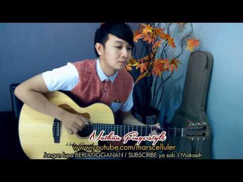 Ayu Ting Ting   Sambalado   Nathan Fingerstyle   Guitar Cover
