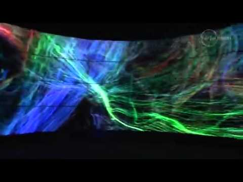 Visualisation and virtual reality