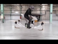 Dope: Russian Company Unveils The First Commercial Hover Bike