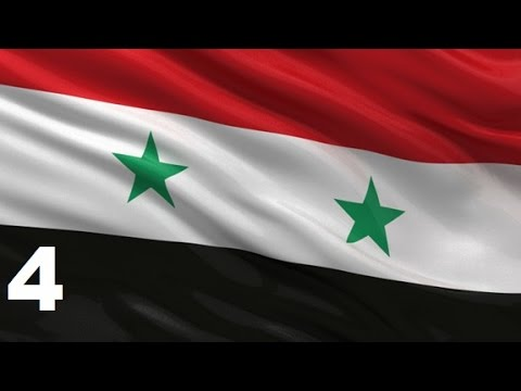 Supreme Ruler 2020 - Kingdom of Syria - Part 4