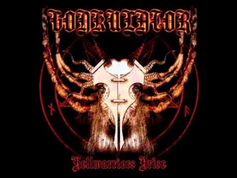 Gonkulator - Hellwarriors Arise