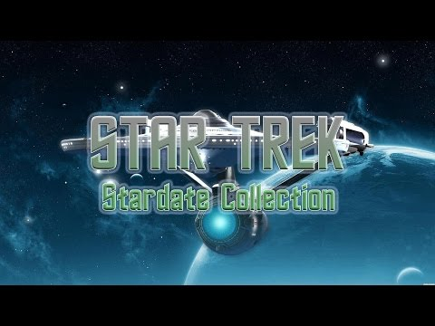 Star Trek Stardate Update | 1998 | Sci-Fi Channel from YouTube · Duration:  2 minutes 6 seconds