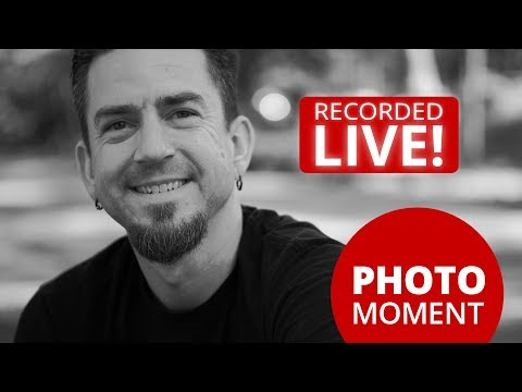 iOS vs macOS Photo Workflow; a Live Discussion with Photographer Rob Knight — Photo Moment