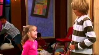 The Suite Life of Zack and Cody - S02E03 - Daycare