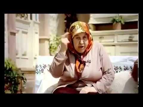 Naciye Teyze Ve Çaykur'dan Didi Soğuk Çay Reklamı