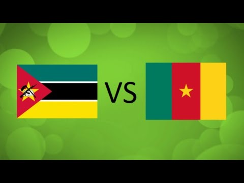 Mozambique vs Cameroon Live   Africa Cup of Nations Qualification   Group Stage