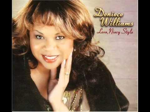 Lady Love Me (Feat. George Duke) - Deniece Williams