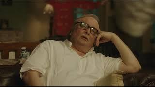 Mere ghar aana zindagi scene from 102 not out | Amitabh Bachchan | Rishi Kapoor