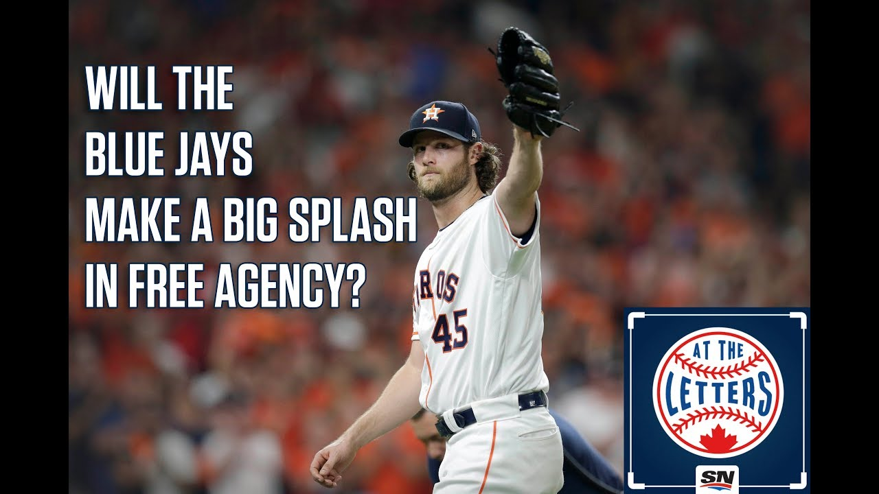 Will The Blue Jays Make A Big Free-Agent Splash? | At The Letters