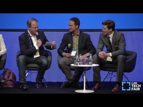 Investor's Tech Instinct – Where Future Value Lies in B2B Markets