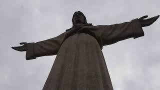 Lisbon, Portugal 4K Travel Tour. Walk at Tourists spots Lisbon 2020.