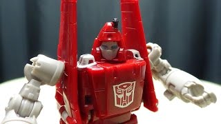 Generations Combiner Wars POWERGLIDE: EmGo's Transformers Reviews N' Stuff