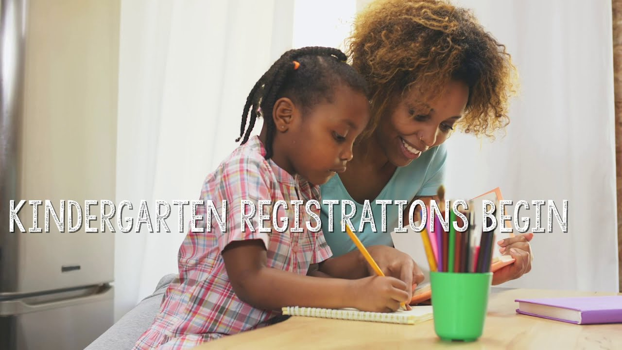 Elk Grove USD: TK/Kindergarten Registration 2021-2022