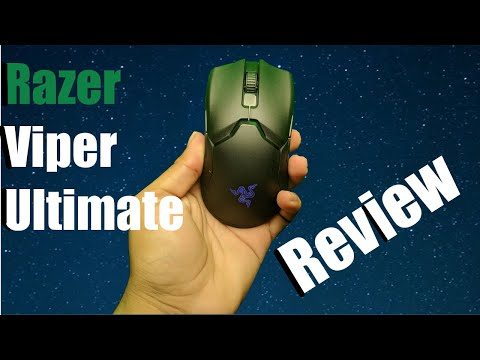Super Duper Razer Viper ULTIMATE Review
