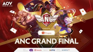 aov tournament 2018
