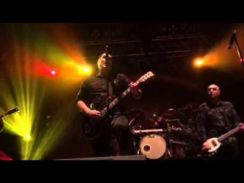 Breaking Benjamin - Firefly (Live)