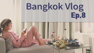 방콕에서의 마지막밤_왓포사원&소소피텔 수영장♀…