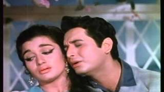 Mohammed Rafi & Asha Bhosle, Humne Toh Dil Ko Aap Ke Qadmon Pe Rakh Diya, Mere Sanam