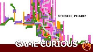 Game Curious - Starseed Pilgrim