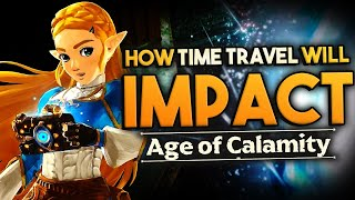 Before You Play Hyrule Warriors Age Of Calamity Watch This