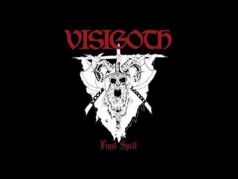 Visigoth - Creature Of Desire