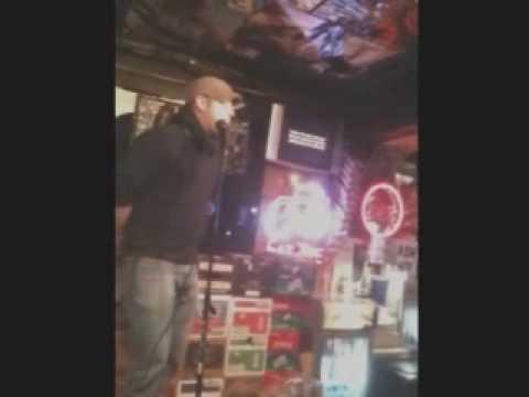 Luster Karaoke at Lonnie's Western Room