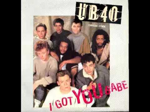 UB40 - I Got You Babe (DJ Patiño Extended Remix)