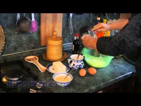 Творожная запеканка с тыквой — пошаговый рецепт с фото