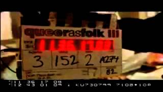 Queer As Folk bloopers season 3