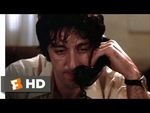 Dog Day Afternoon (9/10) Movie CLIP - Goodbye, Leon (1975) HD