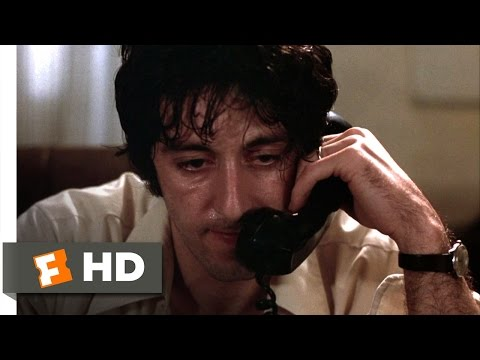 Dog Day Afternoon (9/10) Movie CLIP - Goodbye, Leon (1975) HD