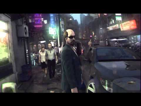 Kane & Lynch 2: Dog Days Walkthrough  Part 1 Menu & Chapter 1 HD X360PS3PC