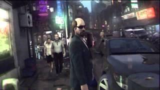 Kane & Lynch 2: Dog Days Walkthrough - Part 1 (Menu & Chapter 1) [HD] (X360/PS3/PC)