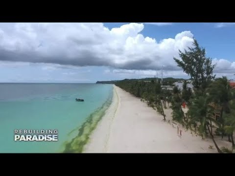 CNN Philippines Presents: Rebuilding Paradise