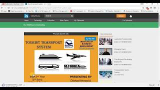download ppt from slideshare without login