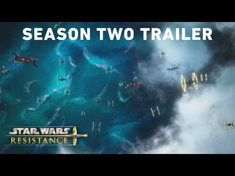 Star Wars Resistance Season 2 - Trailer (Official) - YouTube