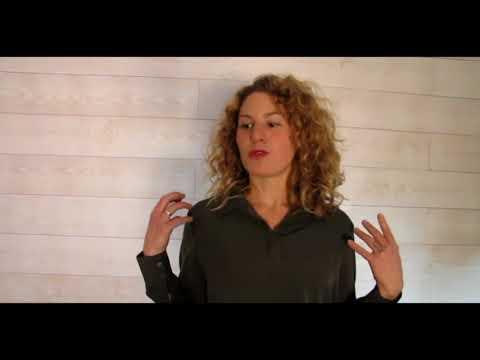 Presentation Iris Israel Coach in creativity