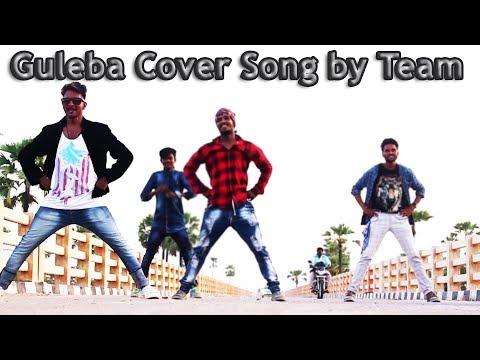 Guleba Cover Song || Gulaebaghavali || By...