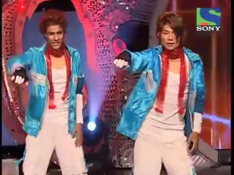 @D maniaX crew in Entertainment Ke Liye kuch bhi karega 2011