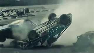 Гонки на выживание, архивное видео / Destruction derby(, 2014-12-08T09:13:10.000Z)