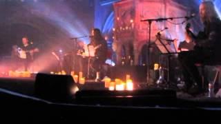 Katatonia Gone - Acoustic live at Union Chapel