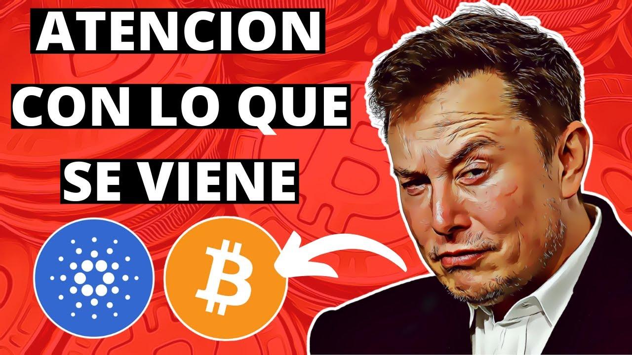 ✅Noticias Criptodivisas (HOY)😱Finalmente Pasará   Bitcoin   Cardano   Ethereum   Polygon Matic   NFT