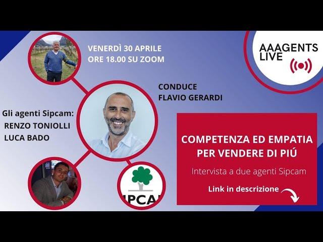 #56 - COMPETENZA ED EMPATIA - Intervista a due agenti Sipcam Italia. 8° Puntata di La Voce degli Ag.