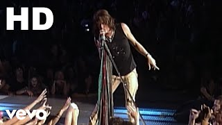 Aerosmith   I Don't Want To Miss A Thing (video)