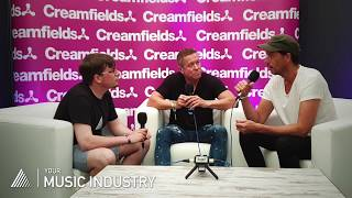 Cosmic Gate on 20 Years, Trance & Advice for Producers | Your Music Industry