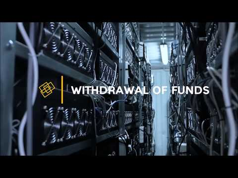 NOW MINING - TUTORIAL HOW TO WITHDRAWAL FUNDS