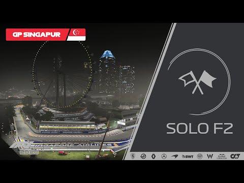 CARRERA COMPLETA - CAMPEONATO SOLOF2 T4 GP SINGAPUR #9