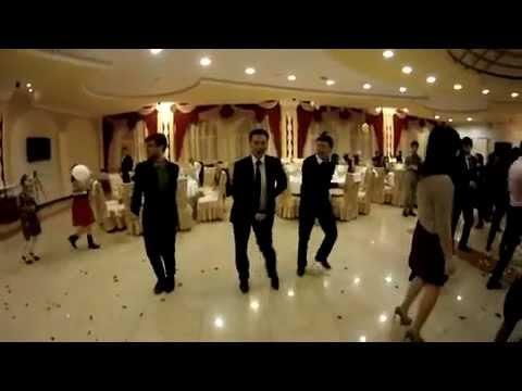 Daily motion 10th Mar kazakh wedding